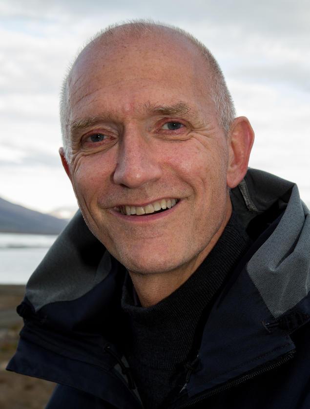 Olav Schram Stokke