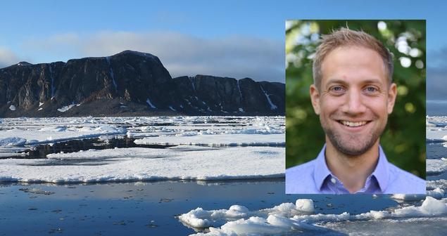 Photo: Peter Prokosch, GRID-Arendal / Jan D. Sørensen, FNI