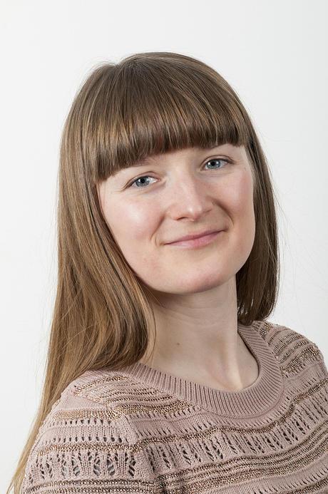 Torbjørg Jevnaker