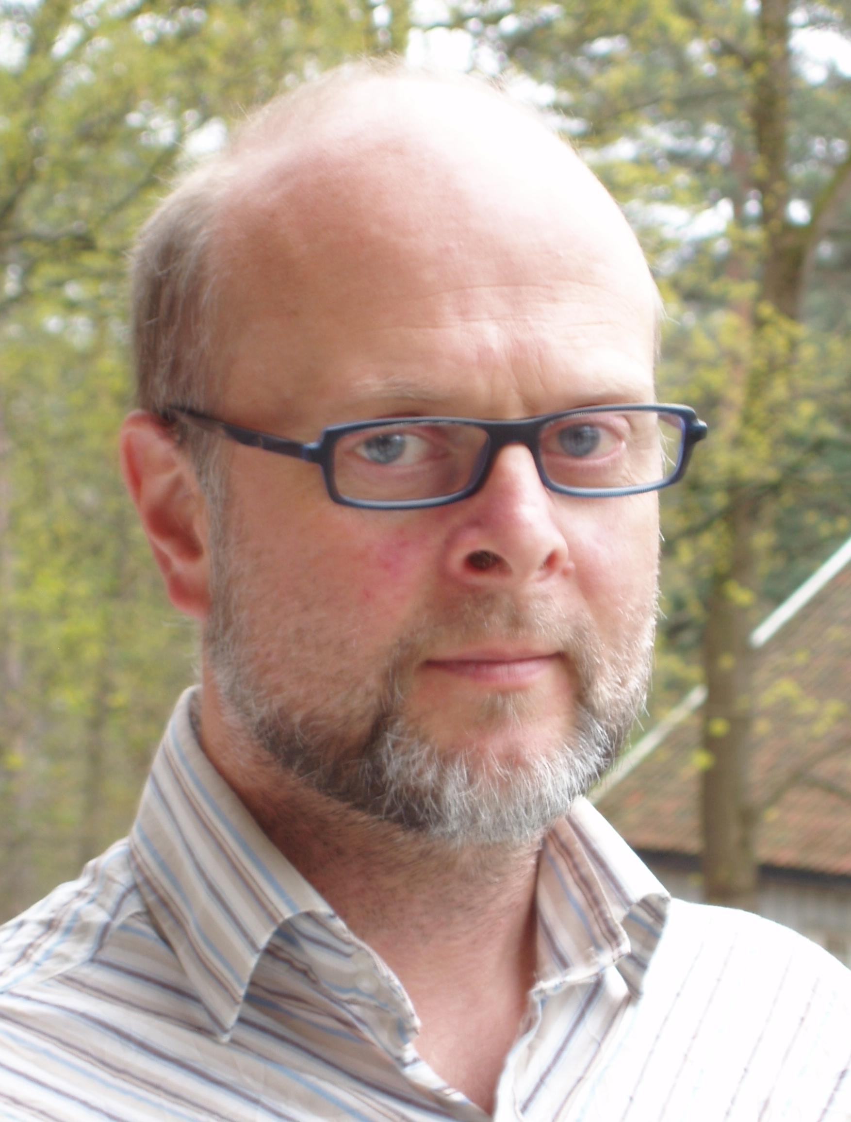 Per Ove Eikeland