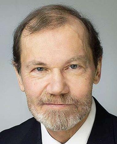 Øyvind Østerud