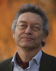 Iver B. Neumann. Photo: Jan D. Sørensen