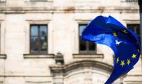 EU flag waving. Photo: Markus Spiske on Unsplash.com