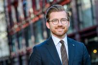 Miljø- og klimaminister Sveinung Rotevatn. Foto: Bjørn Stuedal/ regjeringen.no
