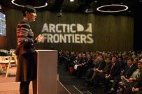 Photo: Terje Mortensen/Arctic Frontiers 2020