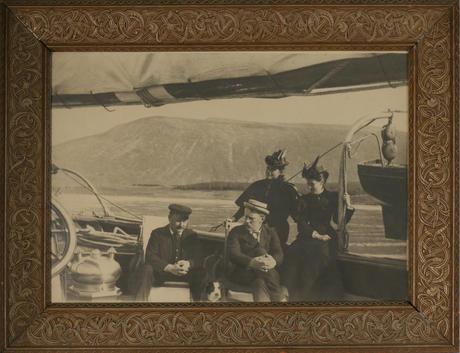 Nansen og Baden-Powell
