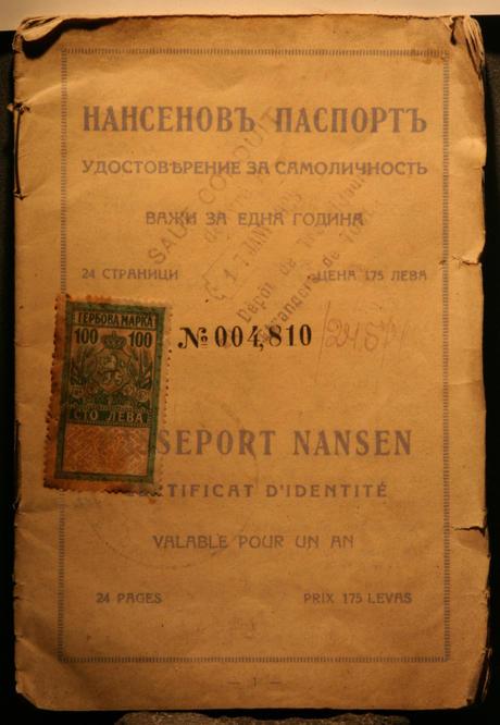 Nansenpass