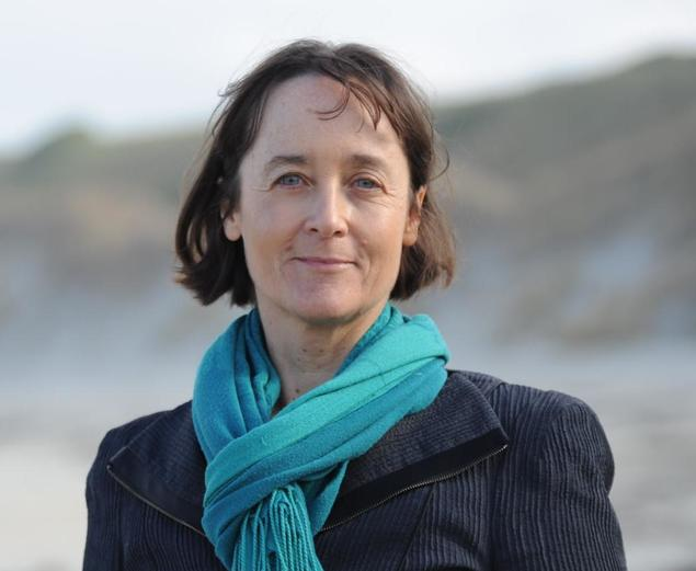 Janet Stephenson. Photo: Centre for Sustainability, University of Otago
