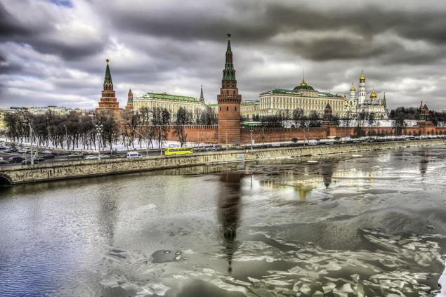 Kreml. Photo: Valerii Tkachenko