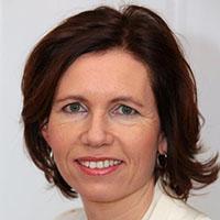 Anniken Ramberg Krutnes. Photo: Arctic Council