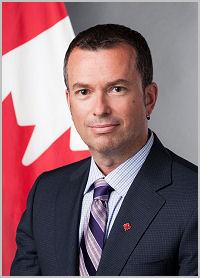 Artur Wilczynski. Photo: Embassy of Canada to Norway