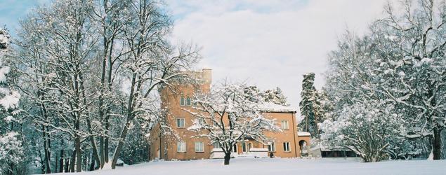 Polhøgda vinterbilde