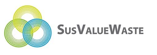 Logo SusValueWaste