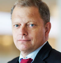 Tomas Kåberger. Photo: Vattenfall