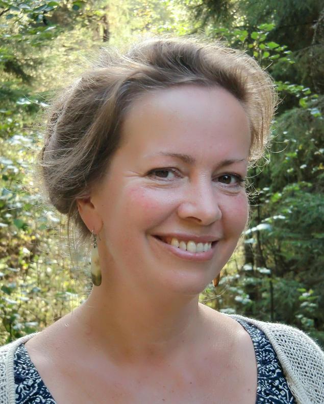 Regine Andersen, FNI. Photo: Jan D. Sørensen