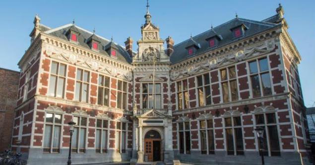 Utrecht University. Photo: Utrecht University.