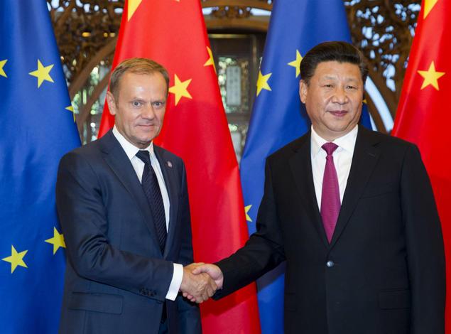 Photo: European Council