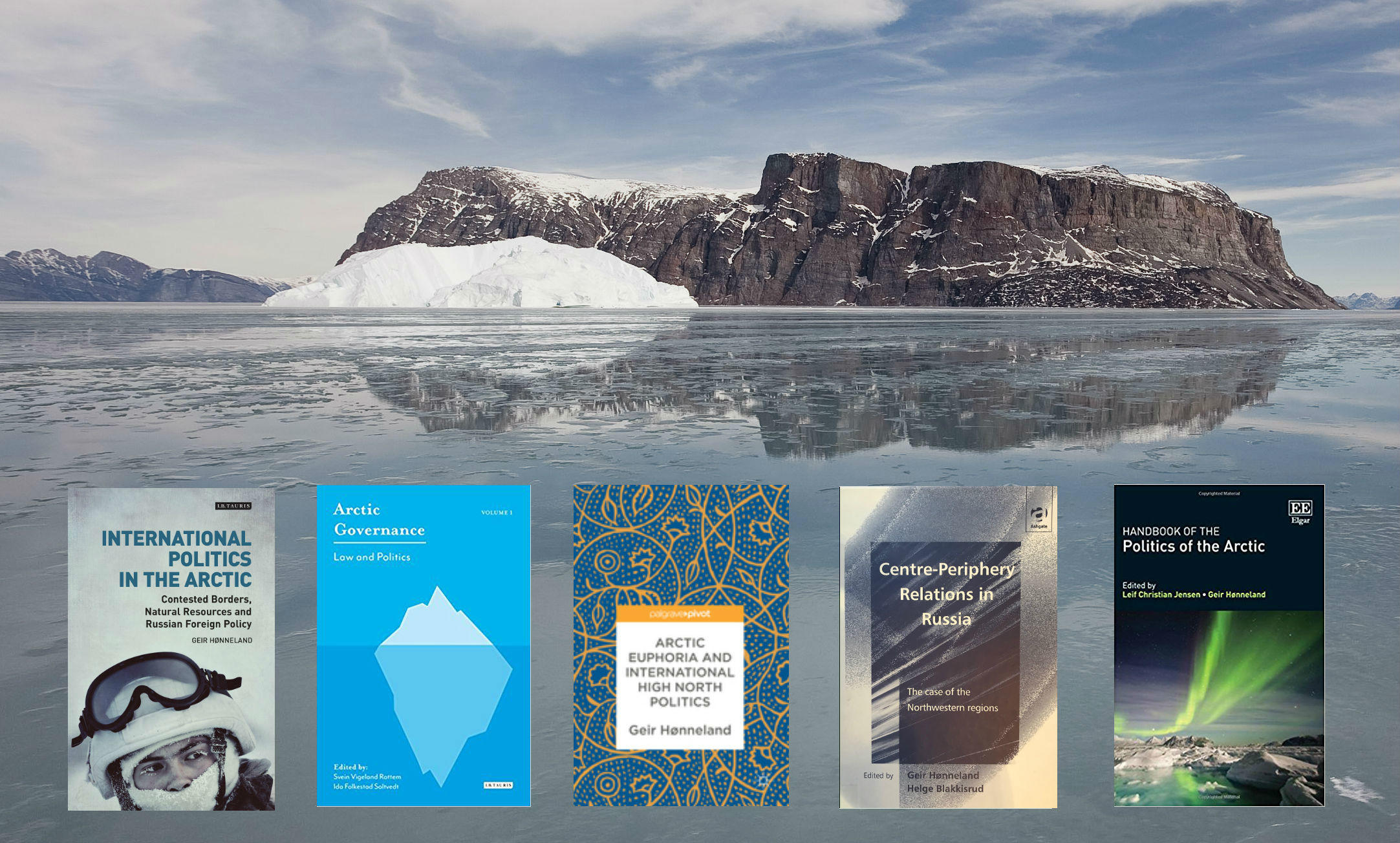 international cooperation and arctic governance hnnel and geir stokke olav schram