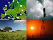 Europeisk energi og miljø