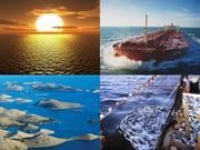 Havpolitikk og havrett