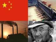Kinesisk energi og miljø