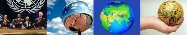 Global environmental governance and law