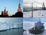 Polar og russisk politikk