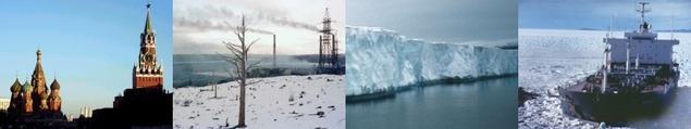 Polar and Russian politics