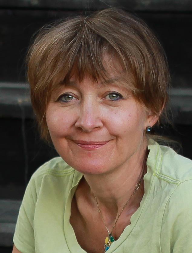 Kristin Rosendal