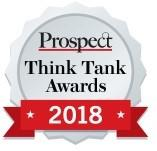 Prospect Think Tank Awards
