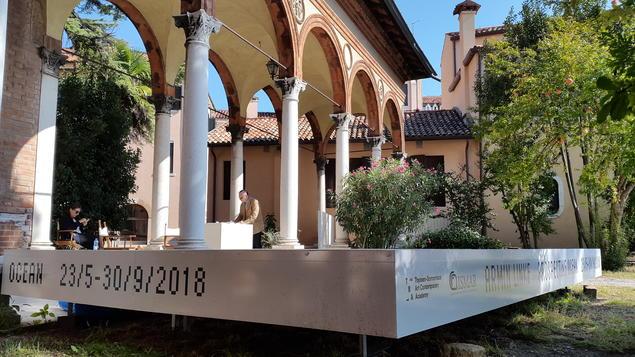 Villino Canonica. Photo: FNI