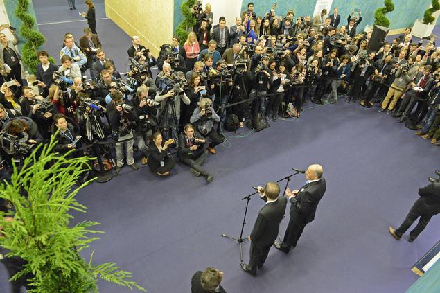 Paris Agreement, UNFCCC. Photo: UN