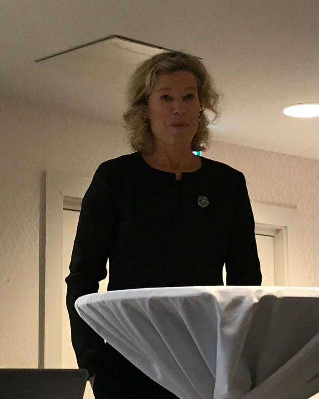 Anne Elisabeth Wedum