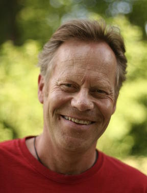 Jørgen Wettestad